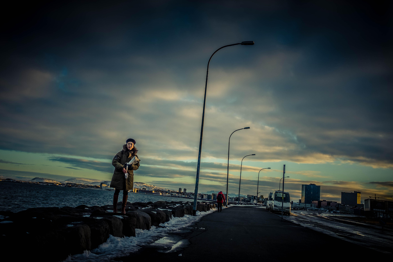 Iceland: Like A Boss