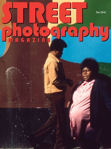 Artist Profile: Photographer Lou Jones