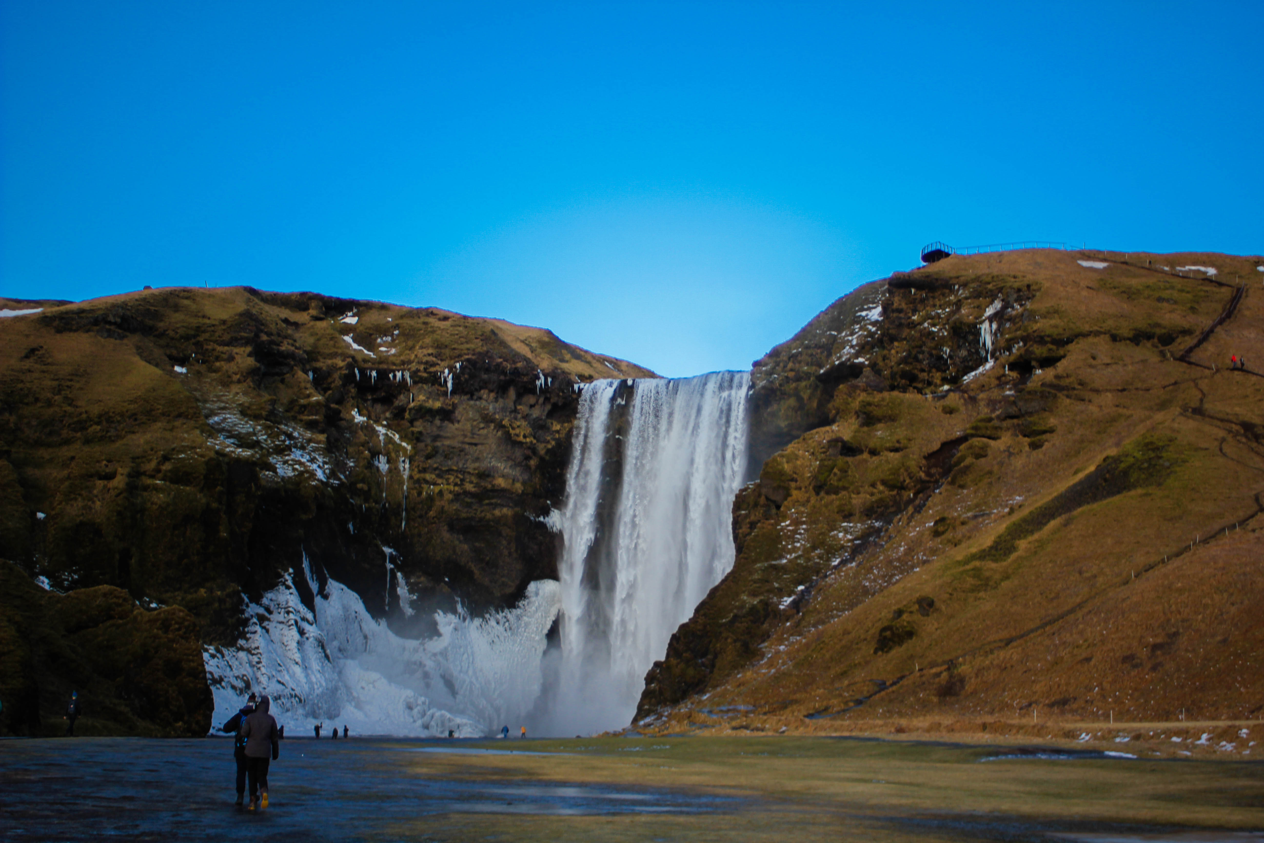 Iceland in a Nutshell and on a Budget!