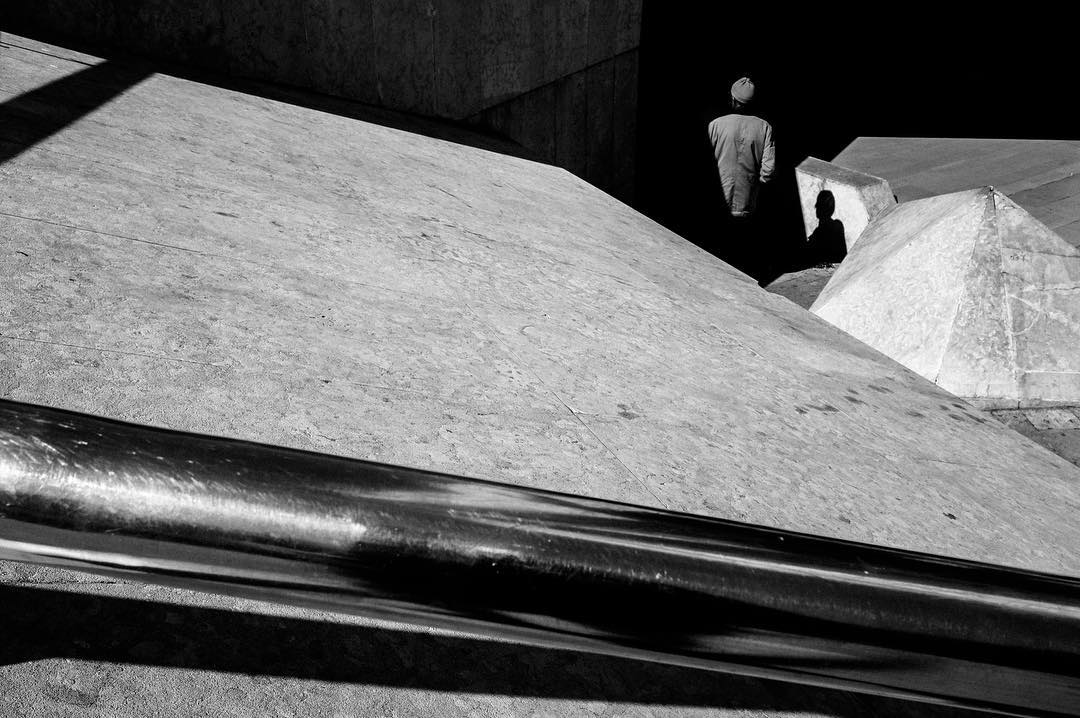 Capture of the Day: Yuri Rasin