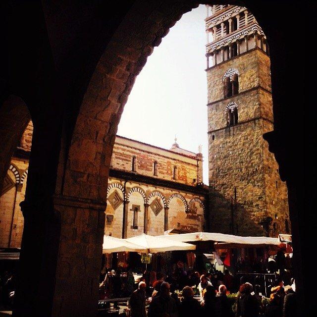 Guest Post: Tuscany's Hidden Gem by Michela Ricciarelli