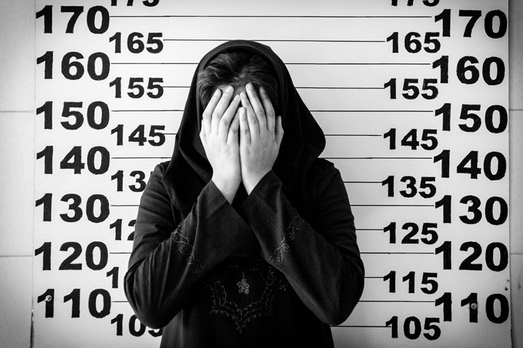 Death Row at age nine: Sadegh Souri documents Iran's 'Waiting Girls'