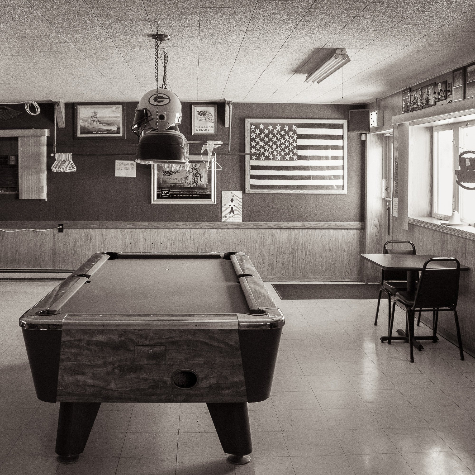 VFW Post 2227 Colby, Wisconsin